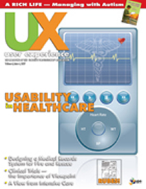 Issue cover -Issue 6.4 | November 2007