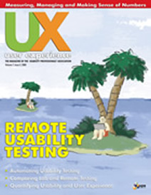 Issue cover -Issue 7.3 | September 2008