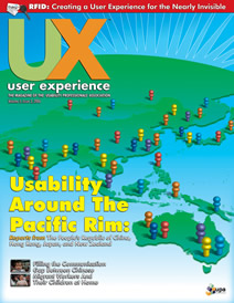 Issue cover -Issue 5.2 | June 2006