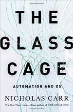 Glass Cage book cover